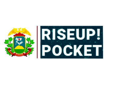 Riseup! Pocket