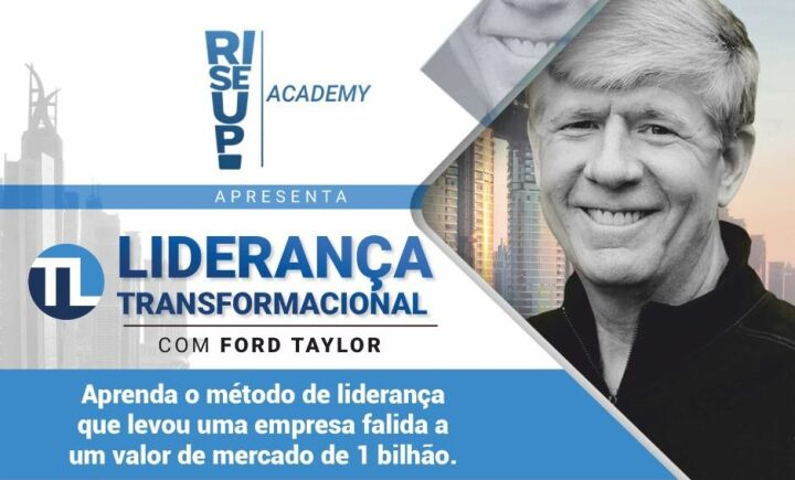 Assembleia promove palestra com Ford Taylor