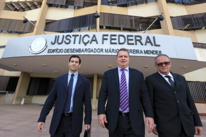 Justiça Federal fornece documentos da Ararath à CPI do MP